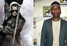 Wesley Snipes comenta escolha de Mahershala Ali para atuar como Blade