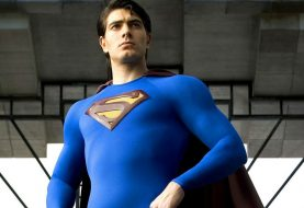 Superman de Brandon Routh impressionou elenco do Arrowverso