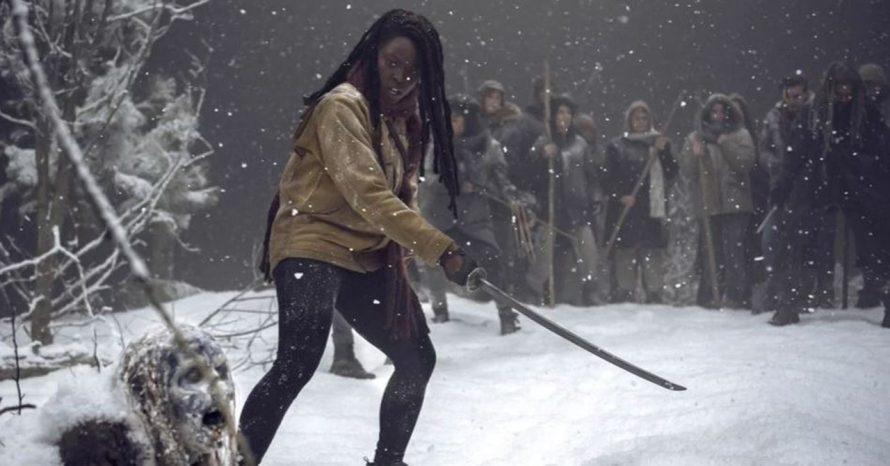 The Walking Dead: primeira imagem da 10ª temporada é divulgada; veja