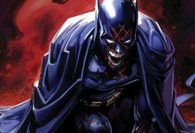 Vários heróis da DC se transformam em zumbis nos quadrinhos