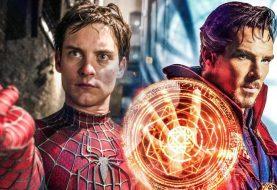 Doutor Estranho 2 fará crossover com Homem-Aranha de Sam Raimi?