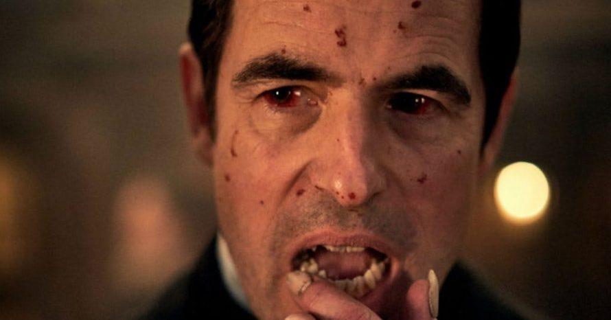 Drácula: primeiras imagens da versão da Netflix são divulgadas