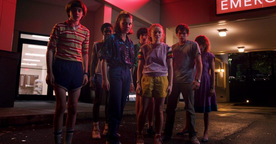 Stranger Things: 3ª temporada traz outras ameaças e adolescência