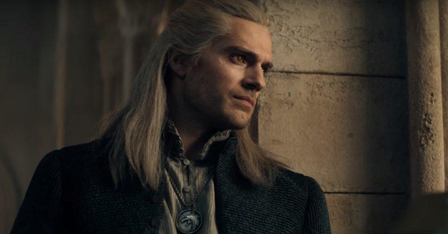 The Witcher: primeiro trailer da nova série da Netflix é divulgado; assista