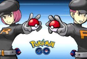 Pokémon Go é invadido pela Equipe Rocket e seus monstrinhos