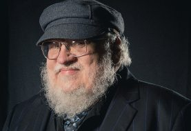George R.R. Martin aproveita quarentena para escrever The Winds of Winter