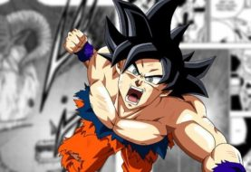 Dragon Ball Super: Goku é salvo da morte por três aliados no mangá