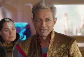 Jeff Goldblum indica retorno do Grão-Mestre em Thor: Love and Thunder