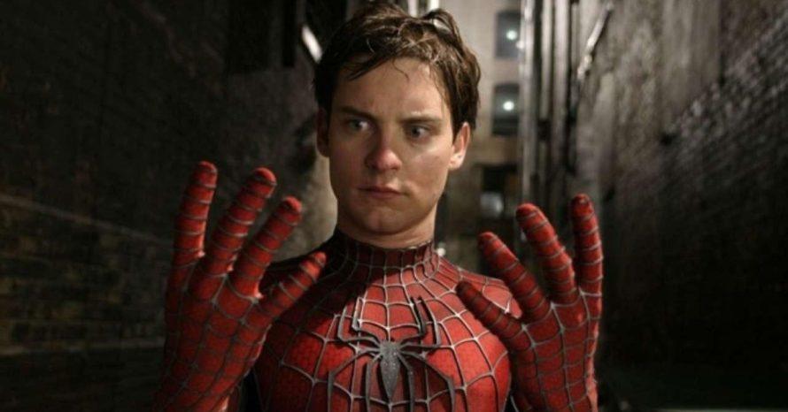 Sam Raimi comenta sobre como seria Homem-Aranha 4