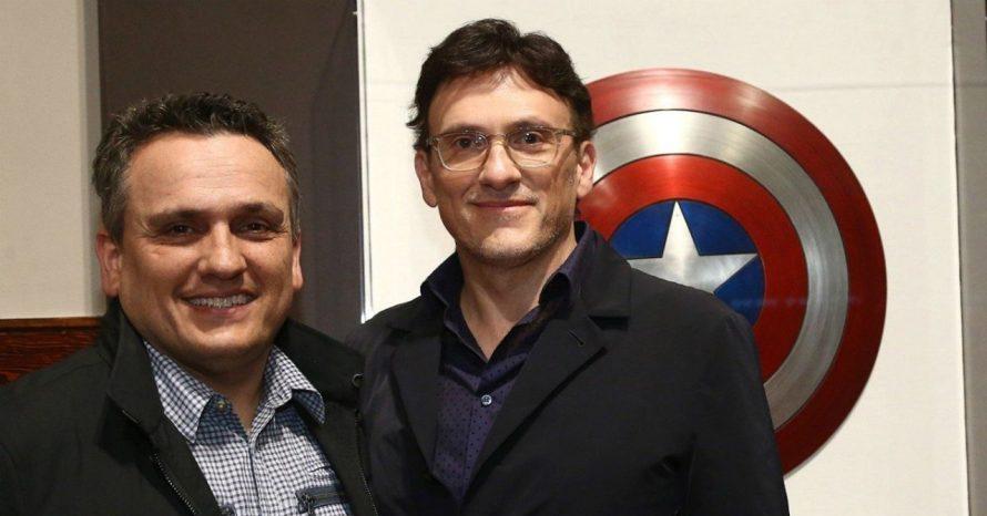 Publicação dos irmãos Russo deixam fãs do Universo Marvel ansiosos