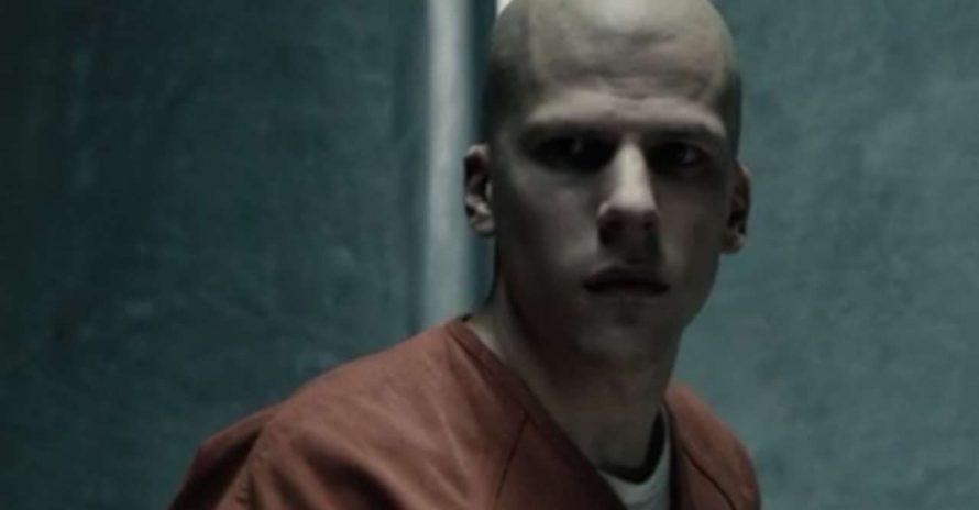 Ator de Lex Luthor só descobriu agora que Liga da Justiça 2 foi cancelado