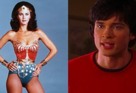 Lynda Carter e Tom Welling devem participar de crossover do Arrowverso