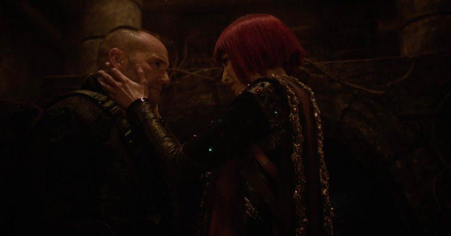 Agentes da S.H.I.E.L.D.: trailer do restante da 6ª temporada é lançado; assista