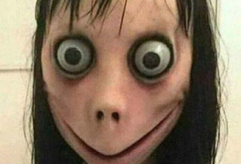 Momo: assustador meme da internet ganhará filme de terror