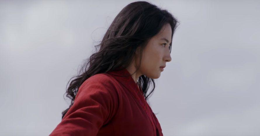 Mulan não será mais lançado nos cinemas, estreando direto no Disney+