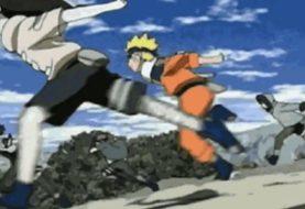Invasores da Área 51 estão fazendo a clássica 'corridinha' do Naruto