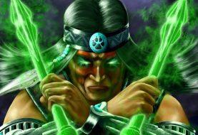 Mortal Kombat 11: gameplay de Nightwolf mostra Fatality cruel do lutador