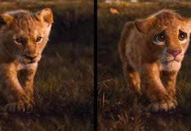 O Rei Leão: artista resolve falta de expressão no novo filme; veja