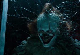 James McAvoy se machucou feio durante filmagens de It: A Coisa 2