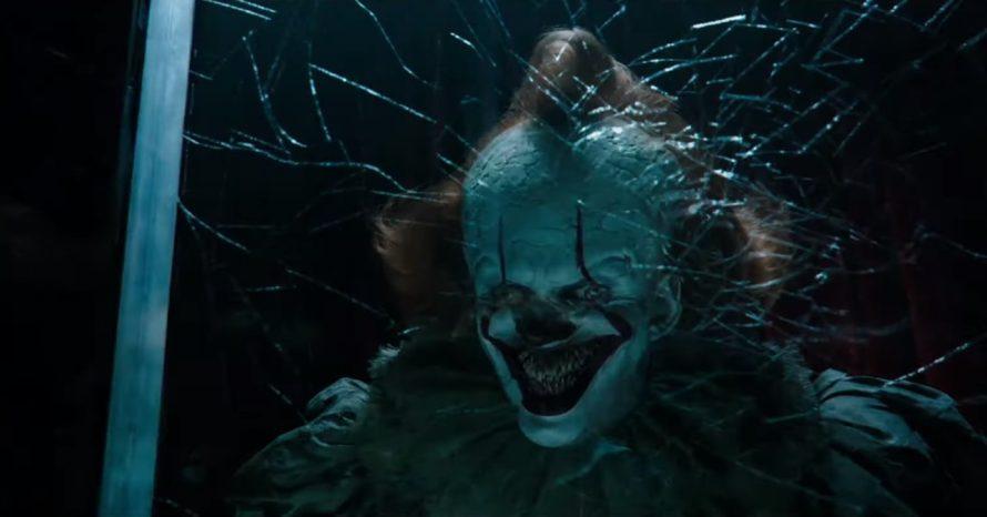 It – Capítulo 2 deve ser um dos filmes de terror mais longos da história