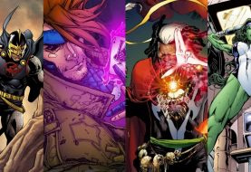 12 personagens que podem entrar pra Fase 4 da Marvel