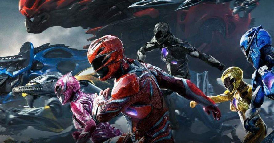 Power Rangers deve ter novo reboot no cinema após último fracasso