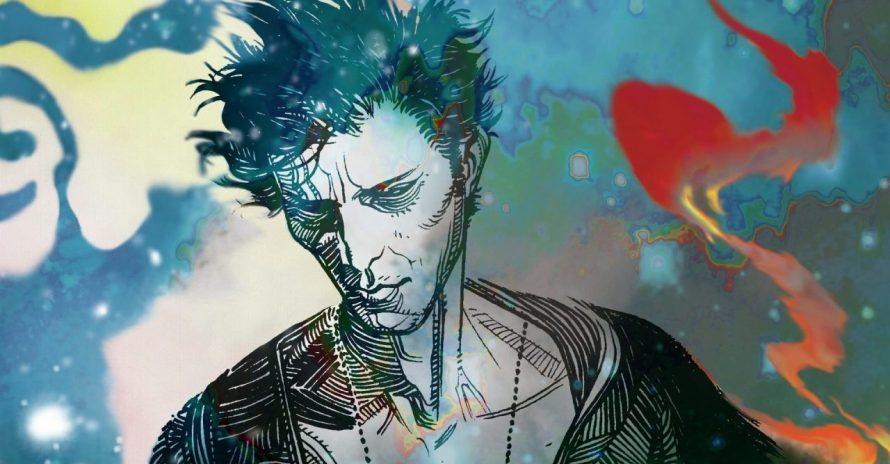 Sandman: HQ clássica de Neil Gaiman ganhará série da Netflix