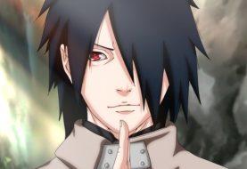 Boruto: habilidade impressionante de Sasuke é usada contra Urashiki