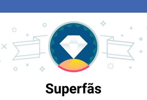 Como ganhar o selo de superfã do Ei Nerd no Facebook?