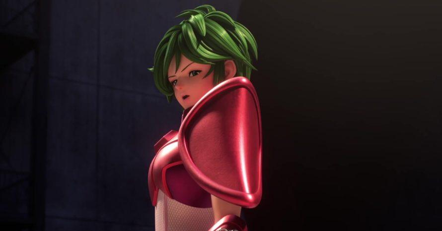 Shun mulher? Dublador de Hyoga aprova a mudança em Cavaleiros do Zodíaco