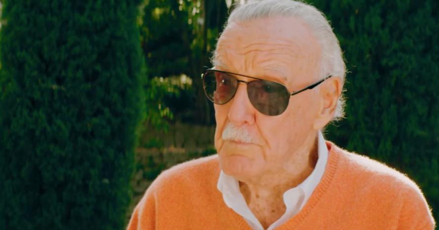 Último papel de Stan Lee no cinema será em filme de comédia; veja o trailer