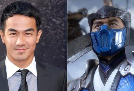 Mortal Kombat: ator que viverá Sub-Zero é o primeiro nome confirmado