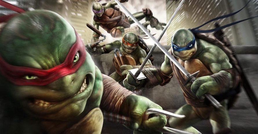 As Tartarugas Ninja ganham nova integrante feminina nos quadrinhos