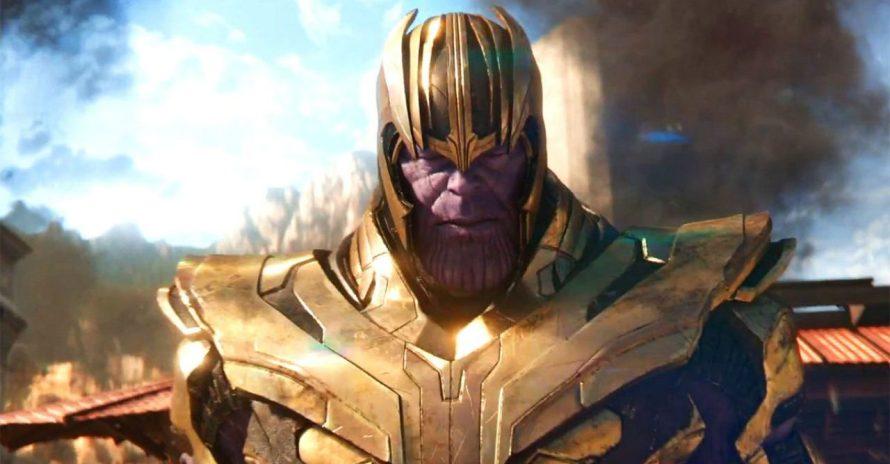 Thanos: veja como atuação de Josh Brolin mudou o personagem