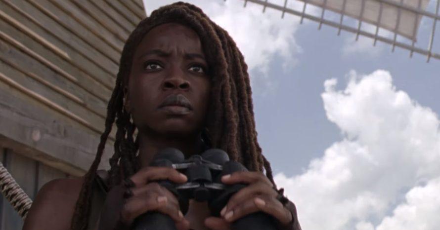The Walking Dead: novo trailer da 10ª temporada é divulgado; assista