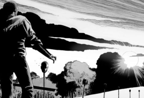 The Walking Dead: saiba como foi o inesperado final da HQ
