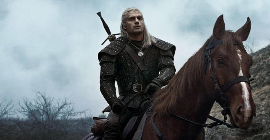 The Witcher: Henry Cavill compara Geralt de Rivia a Superman e Batman