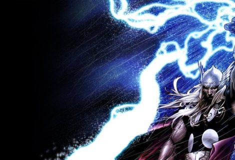 Thor descobre o que o faz realmente ser digno do Mjolnir nas HQs