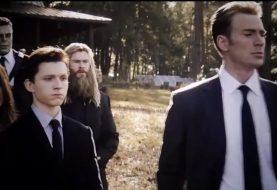 Funeral de Tony Stark em Ultimato pode ter sido cena mais cara já feita