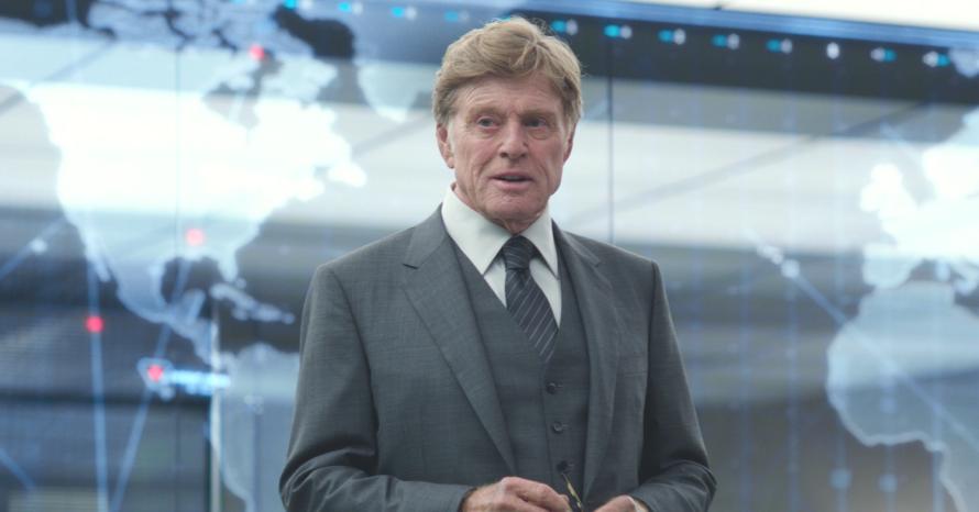 Vingadores: Ultimato tem cena secreta de Alexander Pierce
