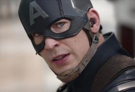 Chris Evans acha que voltar a viver o Capitão América seria 'arriscado'