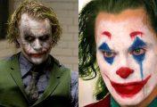 Coringa: as diferenças que as versões de Joaquin Phoenix e Heath Ledger devem ter