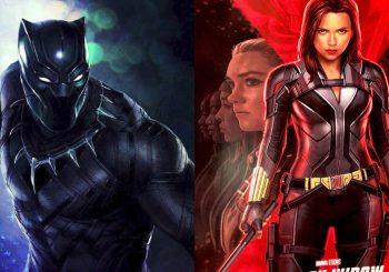 Pantera Negra 2, séries e mais: os principais anúncios da Marvel na D23 2019