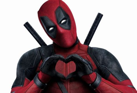 Deadpool 'se infiltra' vestido de Batman no DC FanDome