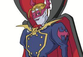 Digimon: veja novos visuais de Myotismon, Nefertimon e mais
