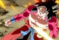 Dragon Ball Heroes: próximo episódio terá Goku SSJ 4 e Dark Broly; veja trailer