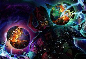 Galactus: a história e os poderes do Devorador de Mundos da Marvel