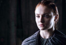 Sophie Turner revela o que mudaria no final de Game of Thrones