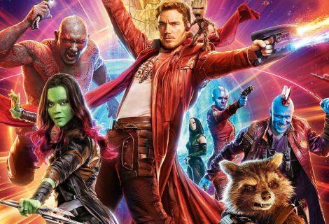 Guardiões da Galáxia estarão em Thor: Love and Thunder, diz site