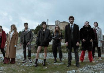 La Casa de Papel: entenda o final da 3ª temporada - e o que esperar da 4ª